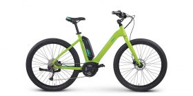 Izip E3 Vida Electric Bike Review