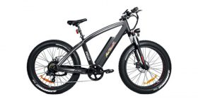 Addmotor Motan M 560 Electric Bike Review