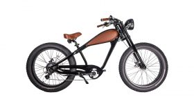 Civi Bikes Cheetah Electric Bike Review