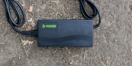 Civi Bikes Predator Battery Charger