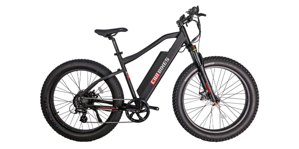 Civi Bikes Predator Electric Bike Review