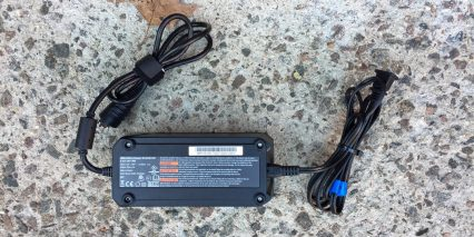 Riese Muller Homage Gt Touring Hs Bosch Ebike Charger