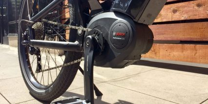 Riese Muller Homage Gt Touring Hs Bosch Performance Line Speed Motor