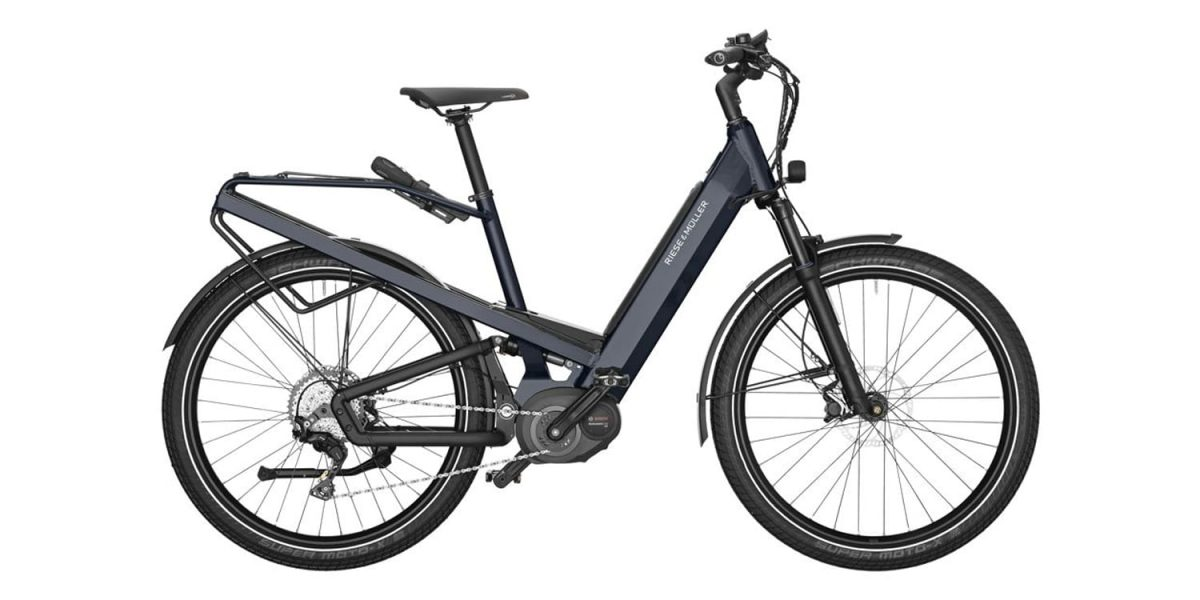 Riese Muller Homage Gt Touring Hs Electric Bike Review