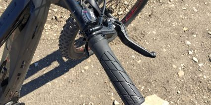2019 Bulls E Stream Evo 45 Am Ergon Ga30 Locking Grips