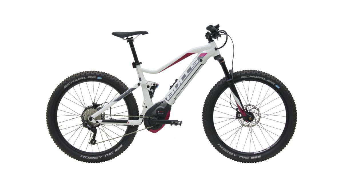 Bulls Aminga Eva Tr 2 Electric Bike Review