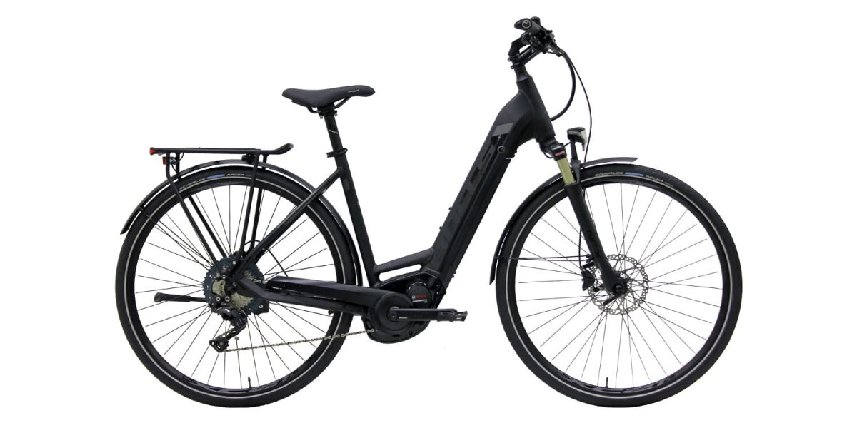 Bulls Cross Lite Evo Electric Bike Review