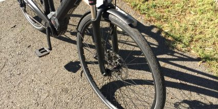 Bulls Cross Lite Evo Sr Suntour Ncx Air Suspension Fork