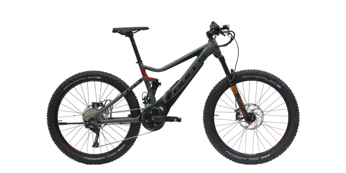 Bulls E Stream Evo 45 Am Electric Bike Review