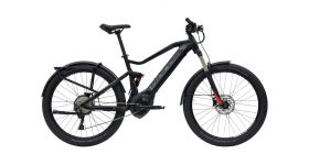 Bulls Iconic Evo Tr 1 Electric Bike Review