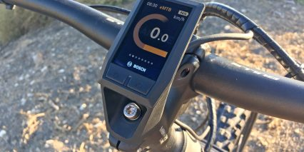Bulls Six50 Evo Am 4 Sram Bosch Kiox Display