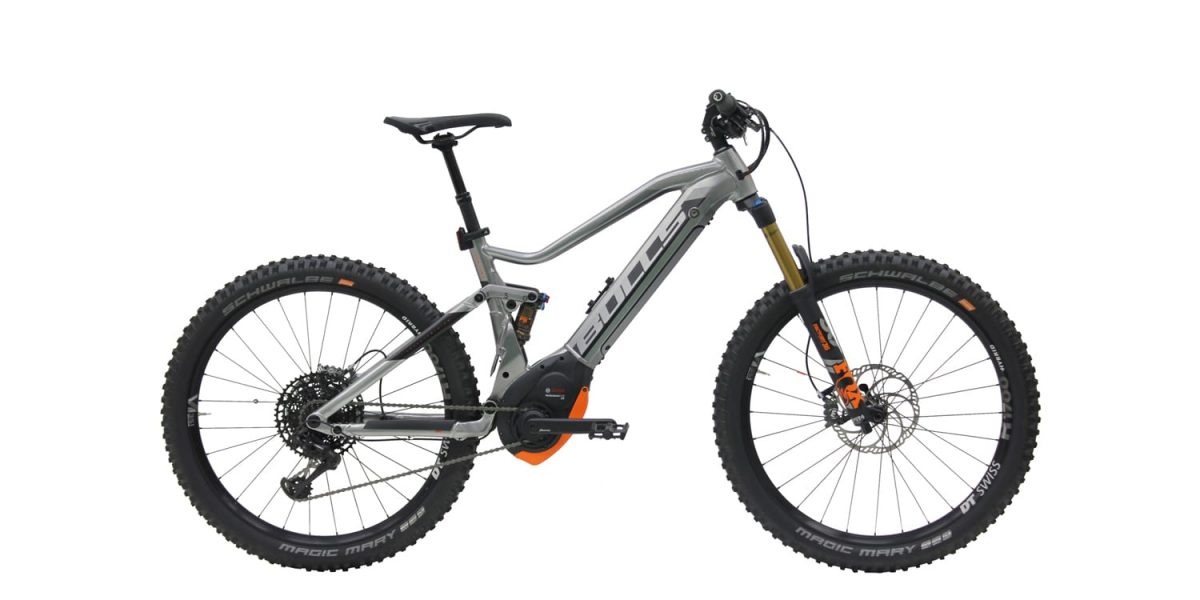 Bulls Six50 Evo Am 4 Sram Electric Bike Review