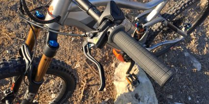 Bulls Six50 Evo Am 4 Sram Grips Kiox Button Pad
