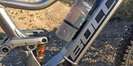 Bulls Six50 Evo Am 4 Sram Monkeylink Bottle Adapter Downtube