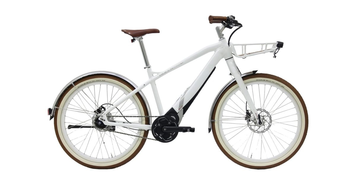 Bulls Sturmvogel Evo Street Electric Bike Review