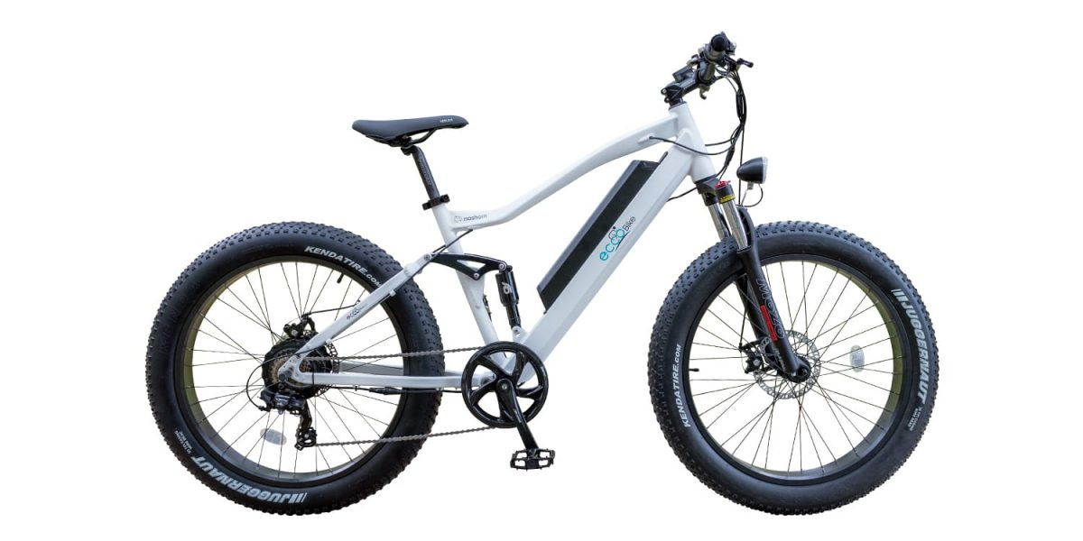 Eccobike Nashorn Electric Bike Review