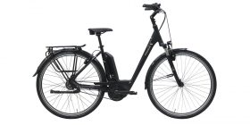 Pegasus Premio E8 Electric Bike Review