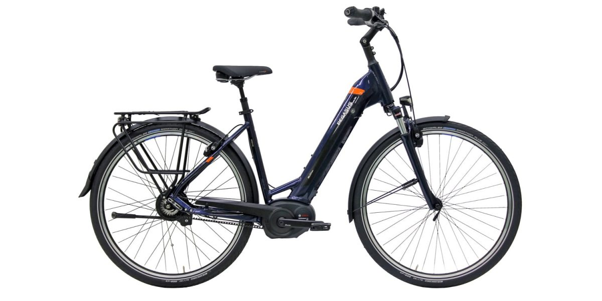Pegasus Premio Nu Electric Bike Review