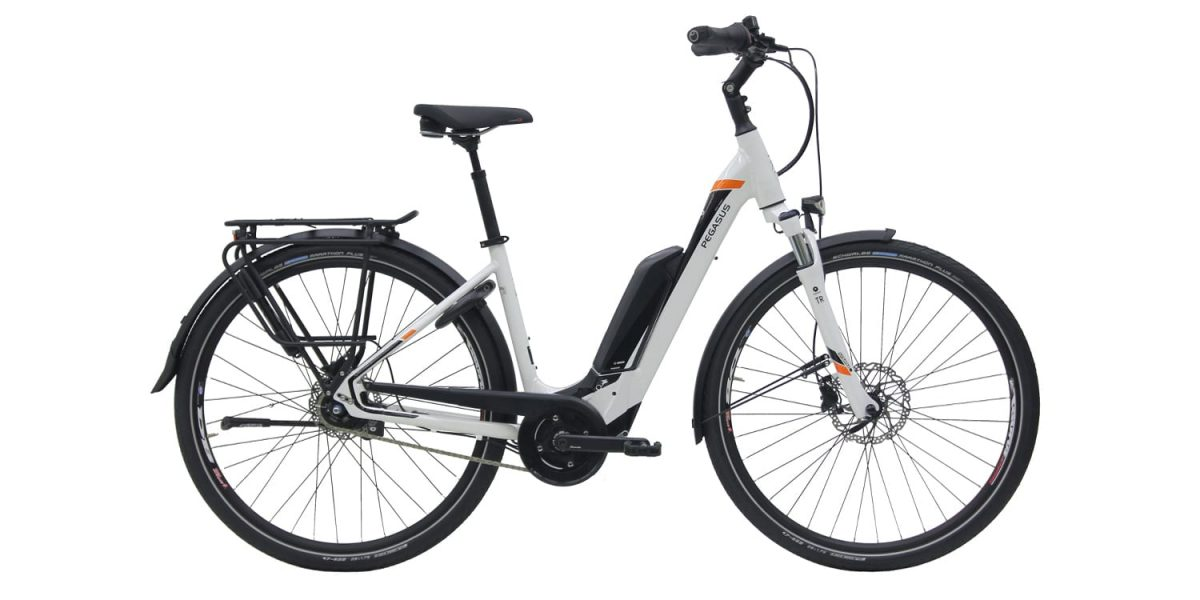 Pegasus Premio Sport Electric Bike Review