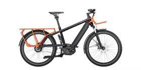 Riese Muller Multicharger Vario Electric Bike Review