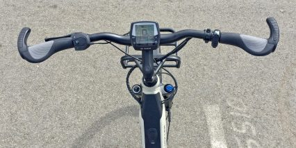 Riese Muller Nevo Gx Rohloff Bosch Intuvia Display Panel And Control Pad