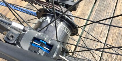 Riese Muller Nevo Gx Rohloff E 14 Electronic Shifting Internally Geared Hub