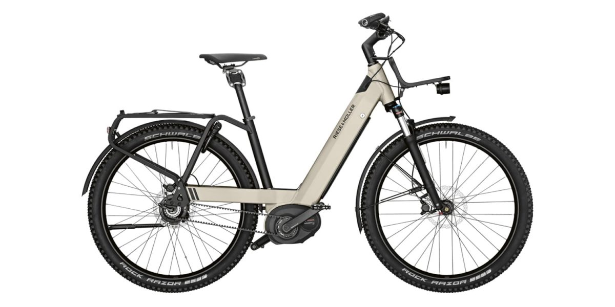 Riese Muller Nevo Gx Rohloff Electric Bike Review