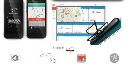 Boomerang Cyclotrac Gps Bike Security Marketing Overview