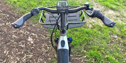 Riese Muller Culture Gt Vario Bosch Intuvia Removable Display Humpert Ergotec Handlebar