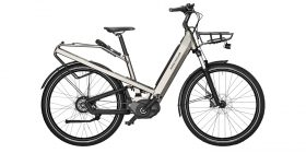 Riese Muller Culture Gt Vario Electric Bike Review