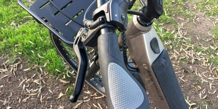 Riese Muller Culture Gt Vario Locking Ergonomic Grips Magura Brake Levers