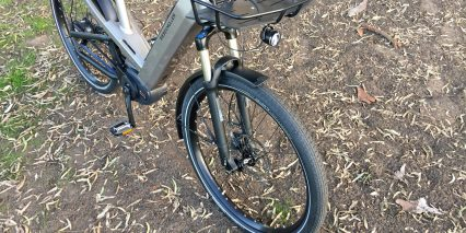 Riese Muller Culture Gt Vario Sr Suntour Xcr32 Air Suspension Fork