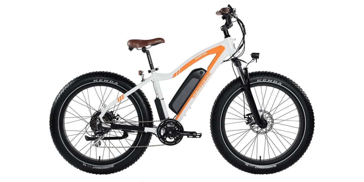 2019 Rad Power Bikes Radrover Electric Bike Review