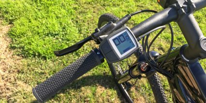 2019 Trek Dual Sport Plus Bosch Purion Lcd Display