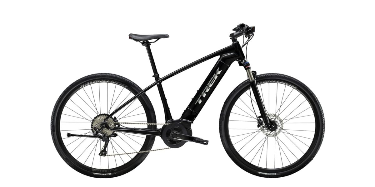 2019 Trek Dual Sport Plus Electric Bike Review