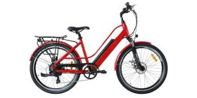 Eunorau E Torque Electric Bike Review