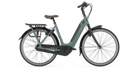 Gazelle Arroyo C8 Elite Electric Bike Review