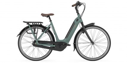 Gazelle Arroyo C8 Elite Stock Petrol