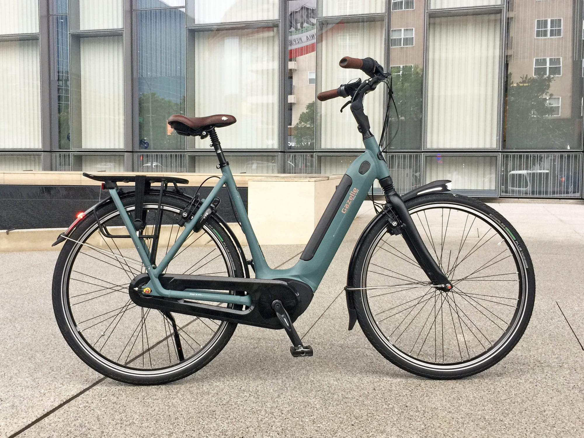 Photo Credit: Electric Bike Review