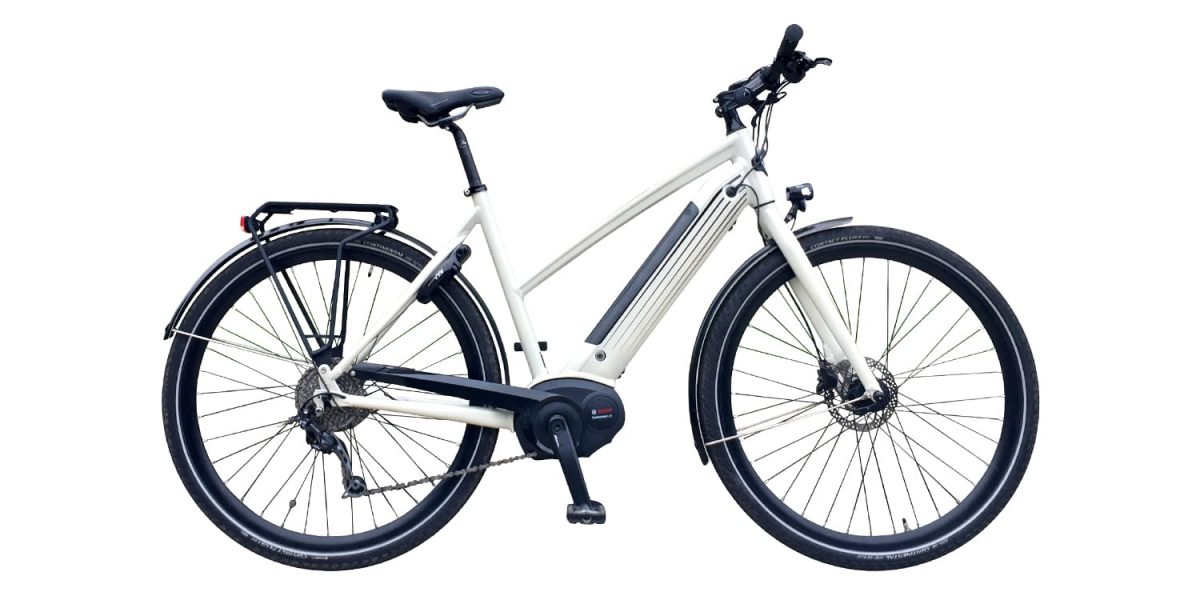 Gazelle Cityzen T9 Hmb Electric Bike Review