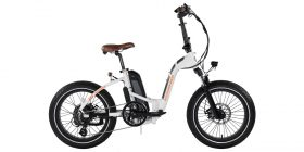 Rad Power Bikes Radmini Step Thru Electric Bike Review
