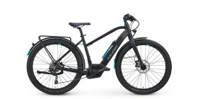 2019 Raleigh Redux Ie Electric Bike Review