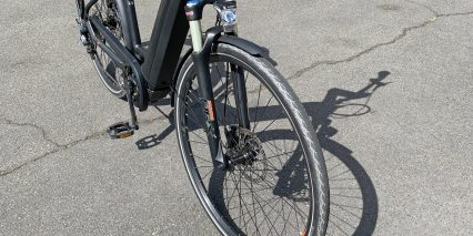 Bulls Crosslite Evo Sr Suntour Sf13 Nrx E Air Suspension Fork