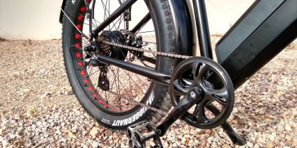 Eunorau Fat Awd Chainring