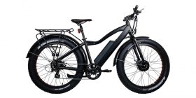 Eunorau Fat Awd Electric Bike Review