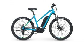 Izip E3 Edge Electric Bike Review