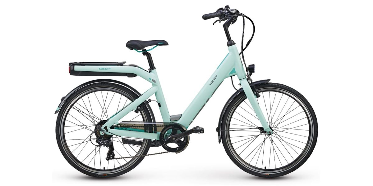 Izip E3 Loma Electric Bike Review