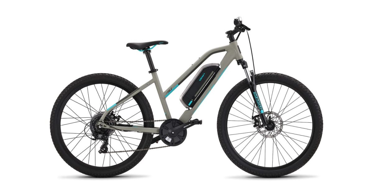 Izip E3 Trlz Electric Bike Review