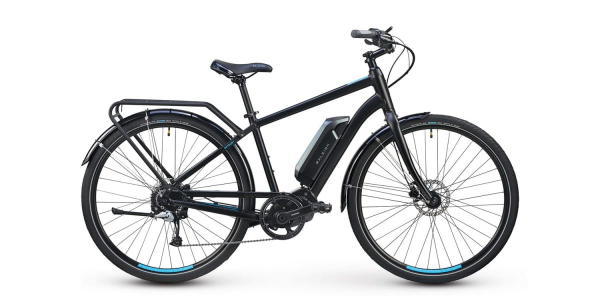 Raleigh Detour Ie Electric Bike Review