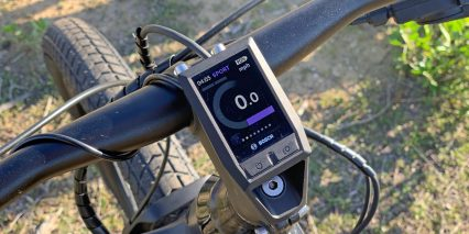 Raleigh Lore Ds Ie Bosch Kiox Display Panel